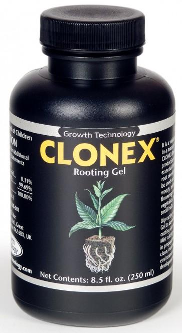Clonex Gel 250ml