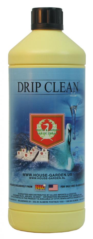 House & Garden Drip Clean - Liter