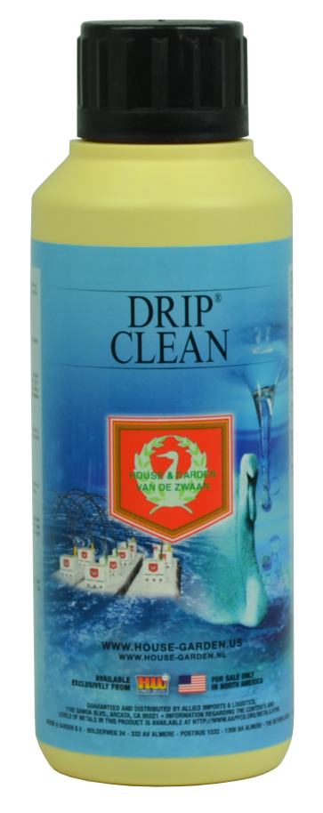 House & Garden Drip Clean - 250ml
