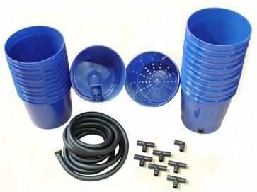 Multi Flow 6-Pot Add On Kit