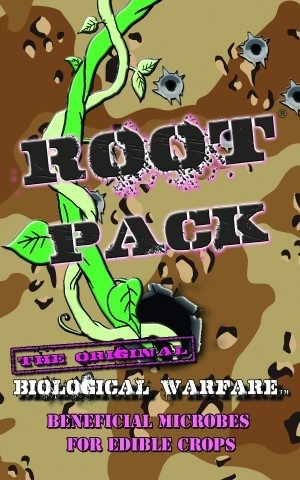 OGBIOWAR Root Pack - 16 ounce