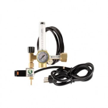 Titan Controls CO2 Regulator/Enrichment System