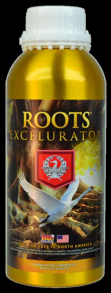 House & Garden Root Excelurator Gold - liter