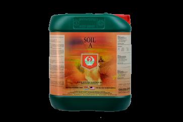 House & Garden Soil Nutrient Part A - 5 liter