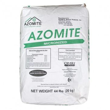 Azomite - 44 lb bag