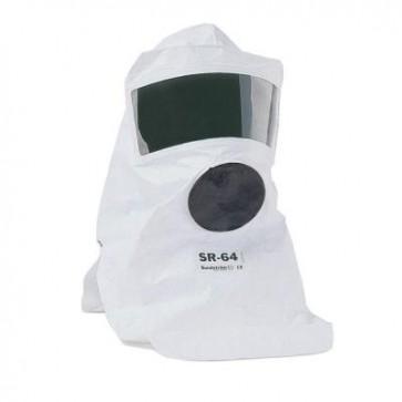 Sundstrom SR 64 Protective Hood
