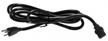 Ballast Power Cord - 240 Volt - 8' (16 gauge)