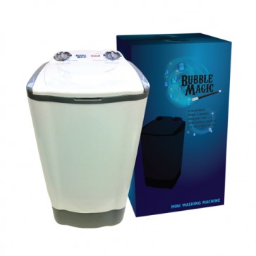 Bubble Magic Machine - 20 gal