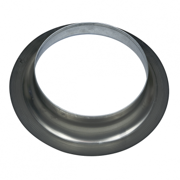 Can-Filter Flange 8in - 33/66