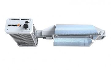 Nanolux DE (Double Ended) 1000 watt Fixture - 240V Complete System