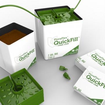 FloraFlex Quickfill 2 Gallon Bag