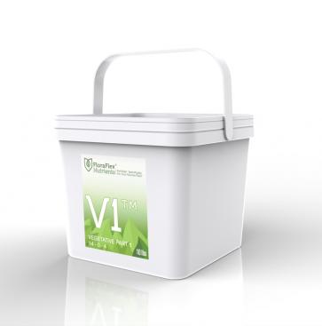 FloraFlex V1 Vegetative PART 1 - 10 lb