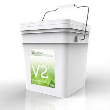 FloraFlex V2 Vegetative PART 2 - 25 lb