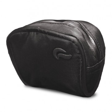 SkunkGuard Odor-Proof GoCase - Black/Black