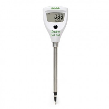 Hanna GroLine Soil Test™ Direct Soil & Hydroponic EC Tester