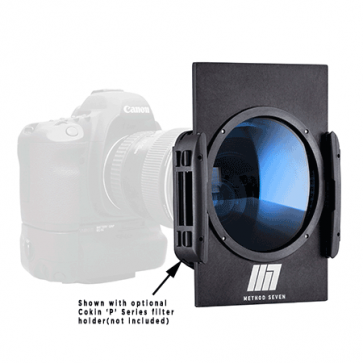 Method Seven Rendition Camera Photo Filter - HPS