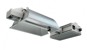 Nanolux DE (Double Ended) 1000 watt Fixture - 277V Complete System