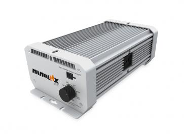 Nanolux Remote DE Digital 1200/1000/825/750/660/600W 120/240 Volt Ballast - APP COMPATIBLE