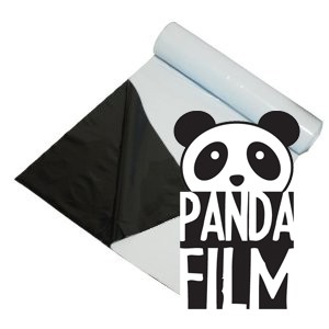 10' x 25' 5.5 mil Panda Film