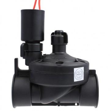 Hydro Flow / Netafim 1 in 24 VAC Series 80 Globe Valve w/ Flow Control 44 GPM Max Flow