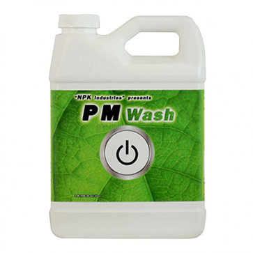 Freq Water PM Wash Quart