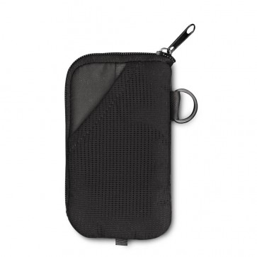 SkunkGuard Odor-Proof Pocket Buddy 6 in - Black/Black