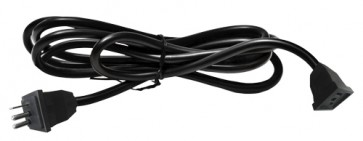Reflector-to-Ballast Extension Cord - 25 ft - 16 Gauge
