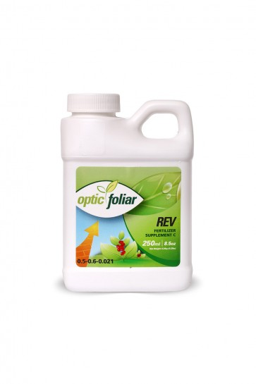 Optic Foliar REV - 250 ml