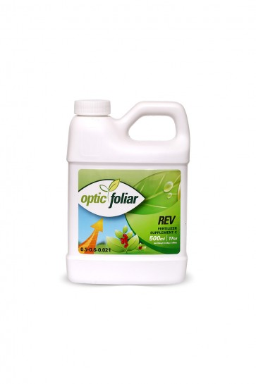 Optic Foliar REV - 500 ml