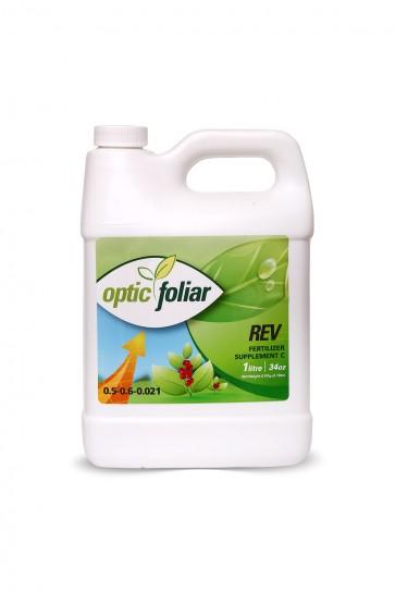 Optic Foliar REV - Liter