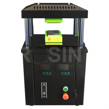 Rosin Tech All-In-One Rosin Heat Press