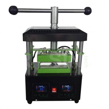 Rosin Tech Twist Manual Rosin Press