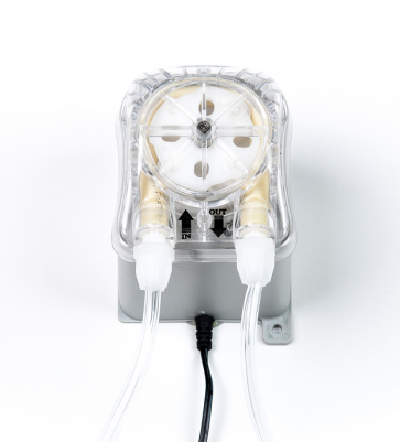 Single Peristaltic Pump for IntelliDose - 300ml/min
