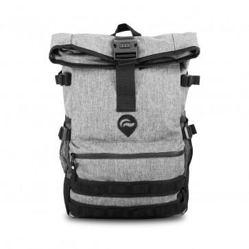 SkunkGuard Odor-Proof Rogue Backpack - Gray