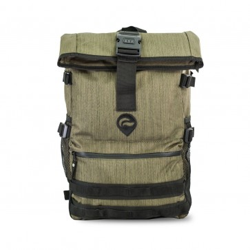 SkunkGuard Odor-Proof Rogue Backpack - Green