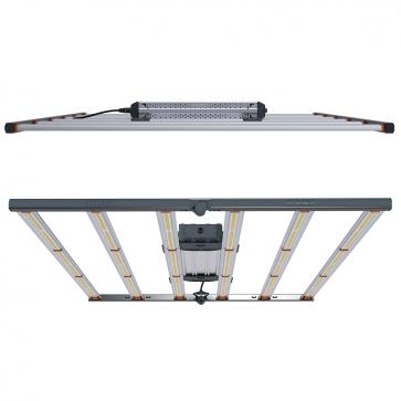 Fluence SPYDR 2x LED Grow Light System