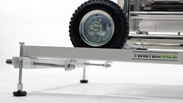 Twister T2 Rail (Single)