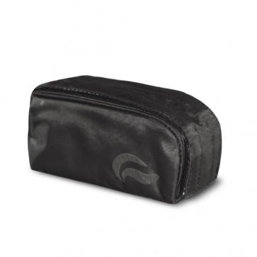 SkunkGuard Odor-Proof Travel Pro 6 in - Black