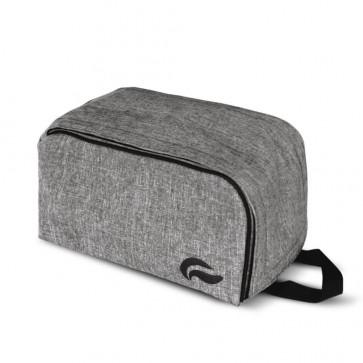 SkunkGuard Odor-Proof Travel Pro 10 in - Gray