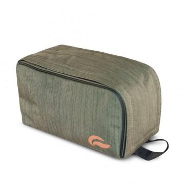 SkunkGuard Odor-Proof Travel Pro 10 in - Green