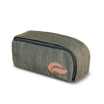 SkunkGuard Odor-Proof Travel Pro 6 in - Green