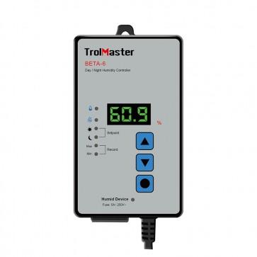 TrolMaster Legacy Beta Series Digital Controller (Day/Night Humidity 110V)