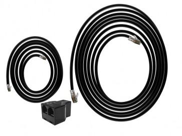 TrolMaster Hydro-X RJ12 Extension Cable Set