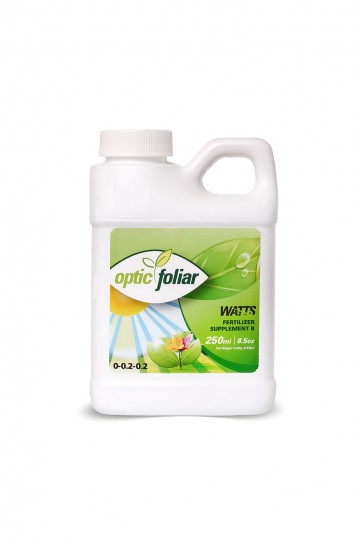 Optic Foliar WATTS  - 250 ml