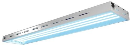 Sun Blaze Fluorescent T5 HO 44   4 Ft 4 Lamp