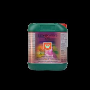 House & Garden 1-Component Soil - 5 liter