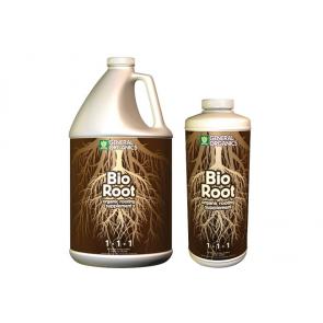 General Organics BioRoot by General Hydroponics