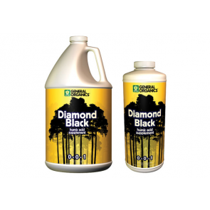 Diamond Black - gallon