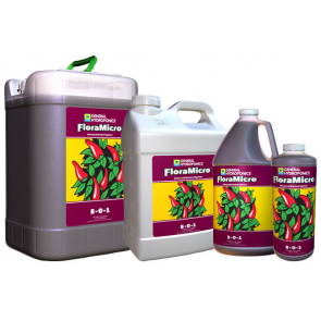 FloraMicro by General Hydroponics