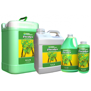 FloraGro - 2.5 gallon